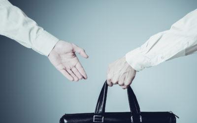 Opstellen van een koop-verkoopovereenkomst bij bedrijfsovernames
