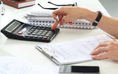 Detectie van faillissementsfraude | aandachtspunten in de balans