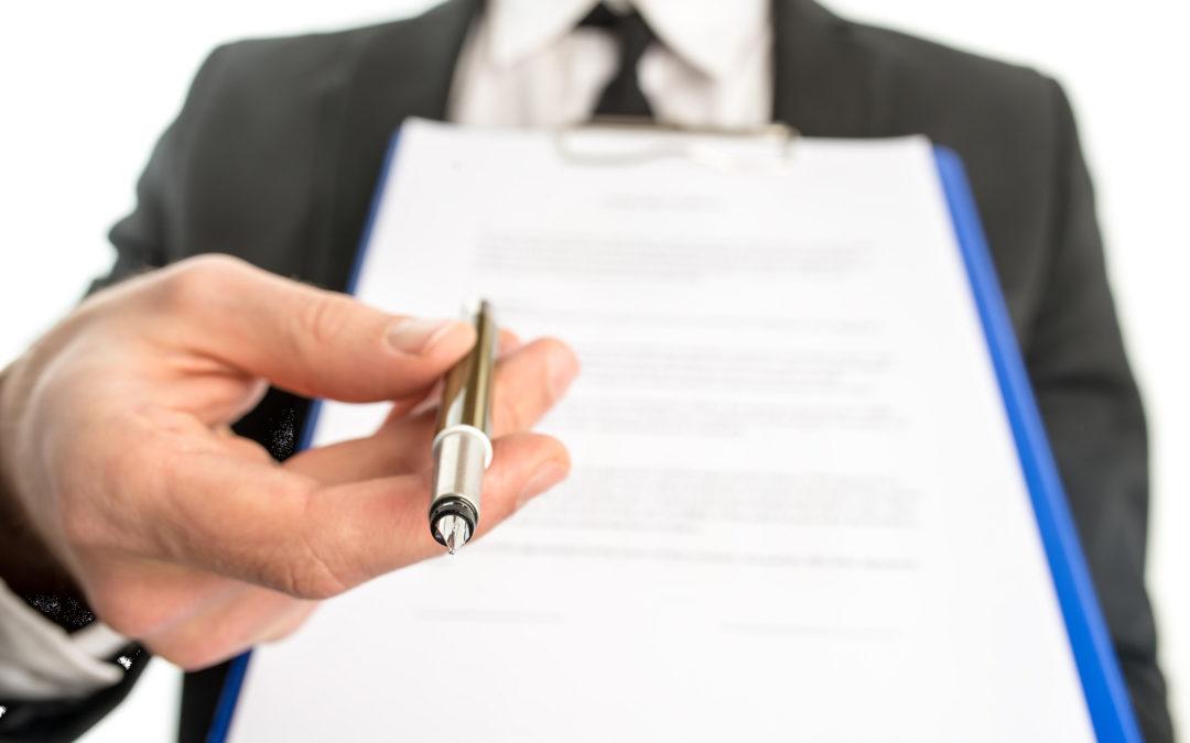 INTERVIEW MET MR. SIMON DERYCKERE: het contractenrecht hervormd – meer dan een cosmetische ingreep?
