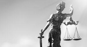 advocaten, magistraten, gerechtsdeurwaarders, bedrijfsjuristen en notarissen