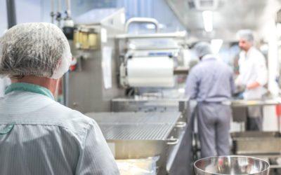 Voedselveiligheid in de ziekenhuiskeuken: do's en don'ts