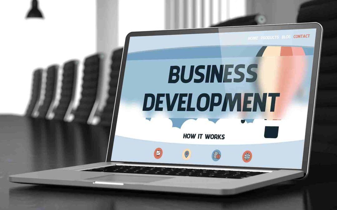 Business development voor uw advocatenkantoor, de advocaat als ondernemer