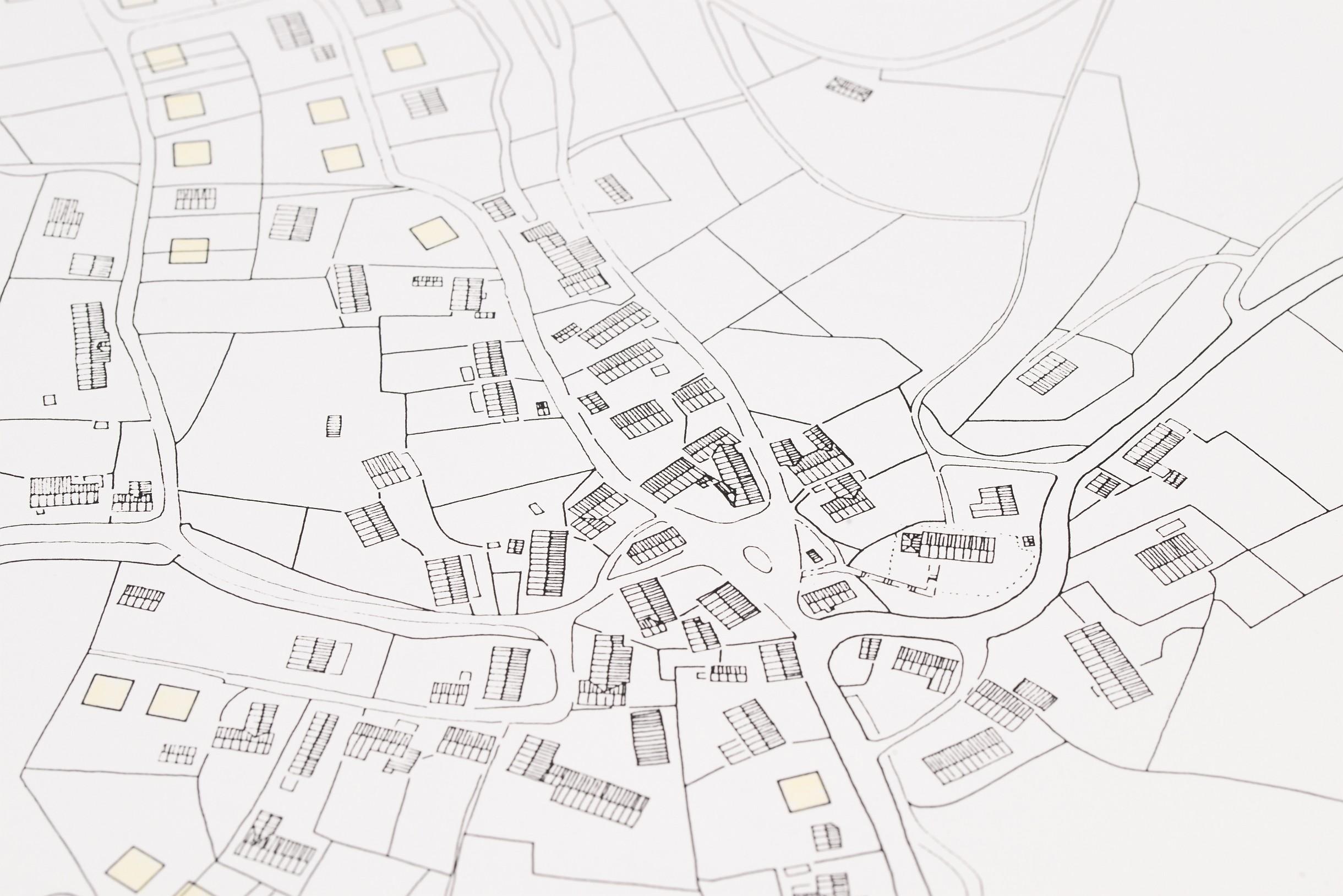 Aandachtspunten stedenbouwkundige aandachtspunten bij een